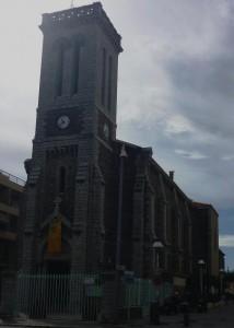 église Sainte Marguerite La Bocca